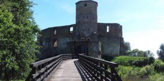 Zamek w Siewierzu zaprasza