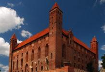 zamek krzyzakow