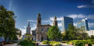 Miejsca w Warszawie, których nie znajdziesz już na mapie – śladami przedwojennej historii